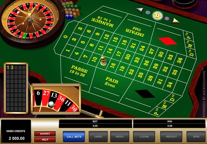 Roulette Spiel regeln - 718437