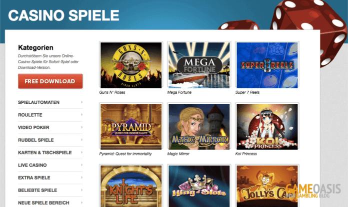 25 euro Casino - 606698