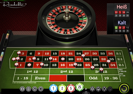 Online Roulette ohne - 131434