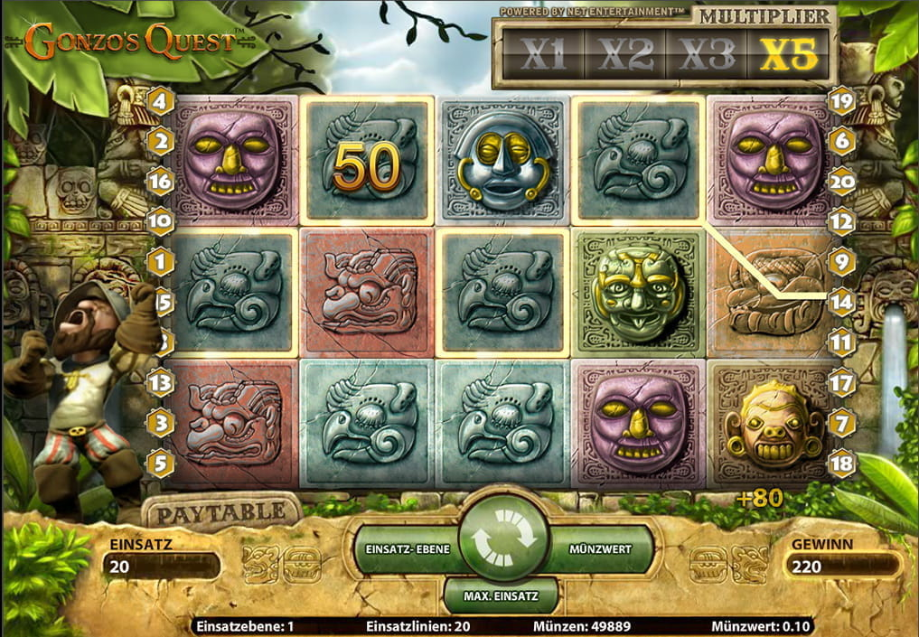 Online Casino - 748652