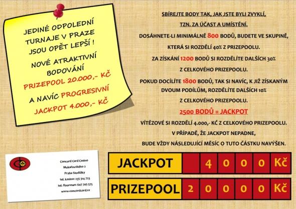 Jackpot Häufungen - 648537
