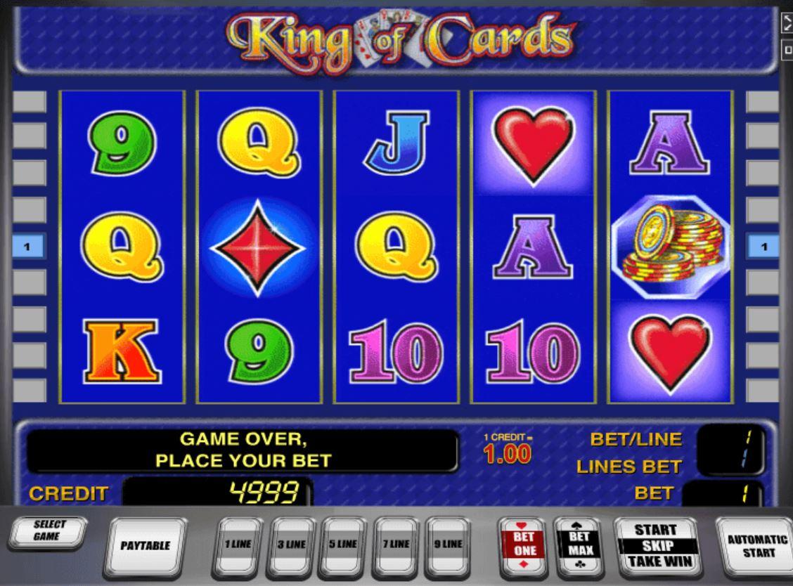 Echtgeld Spiel - 499430