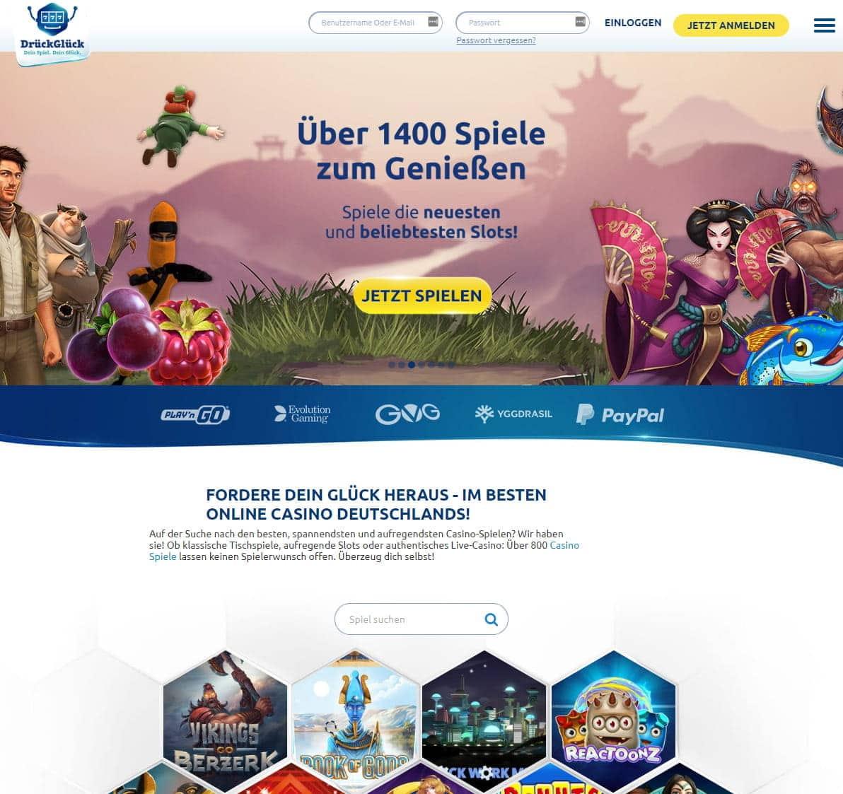 Casino online spielen - 654290