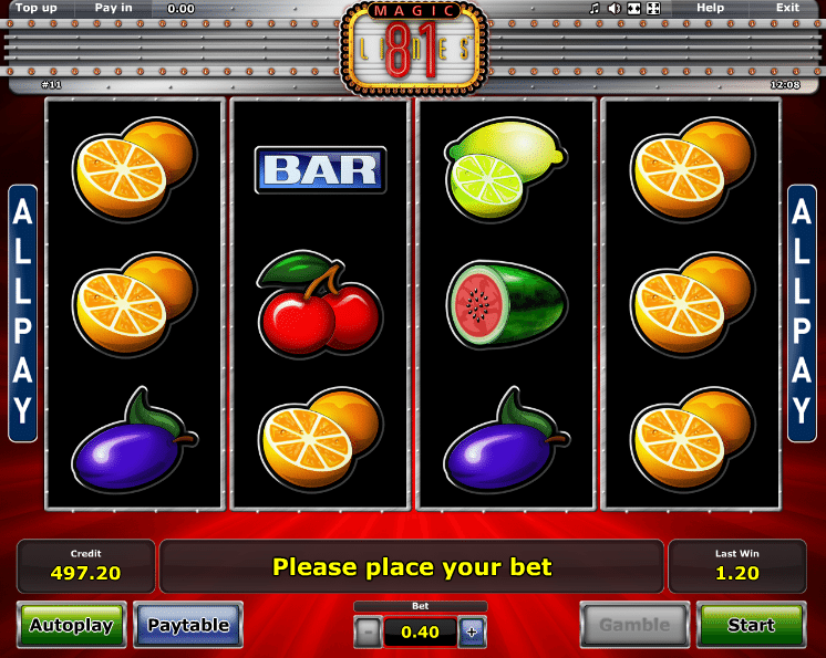 Online Casino - 706953