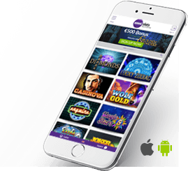 Alle online Casinos - 131552