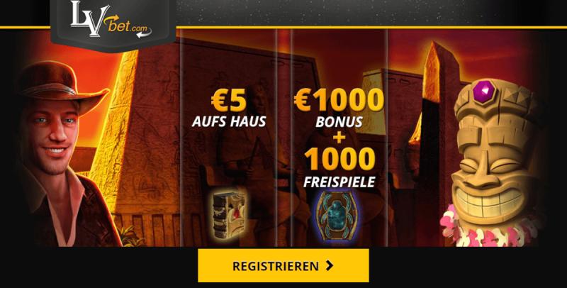 Casino Bonus - 858721
