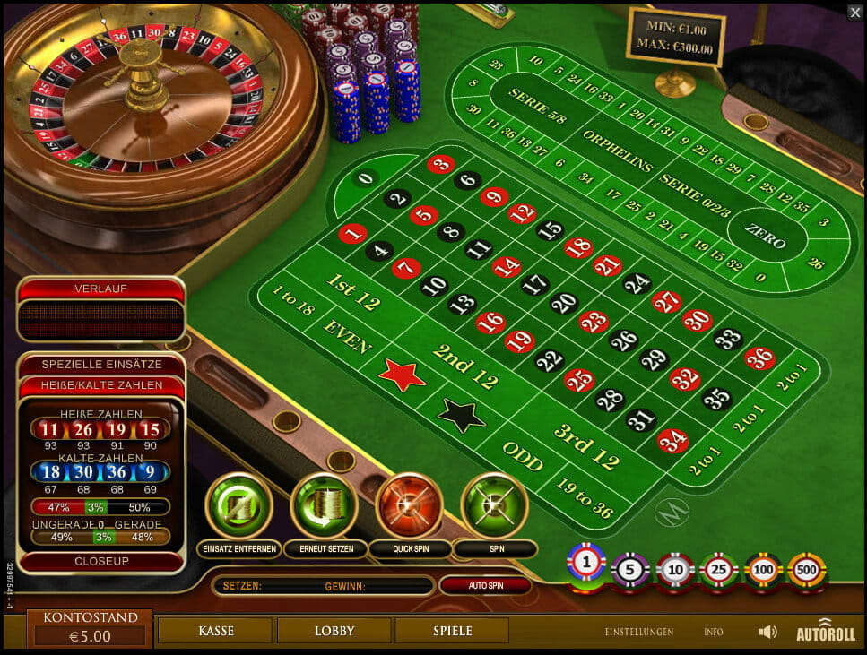French Roulette - 823076