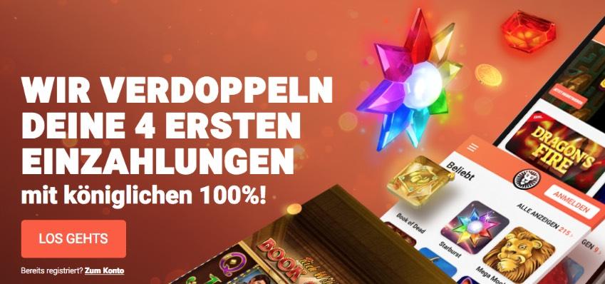 Online Casino Erfahrungen - 656461