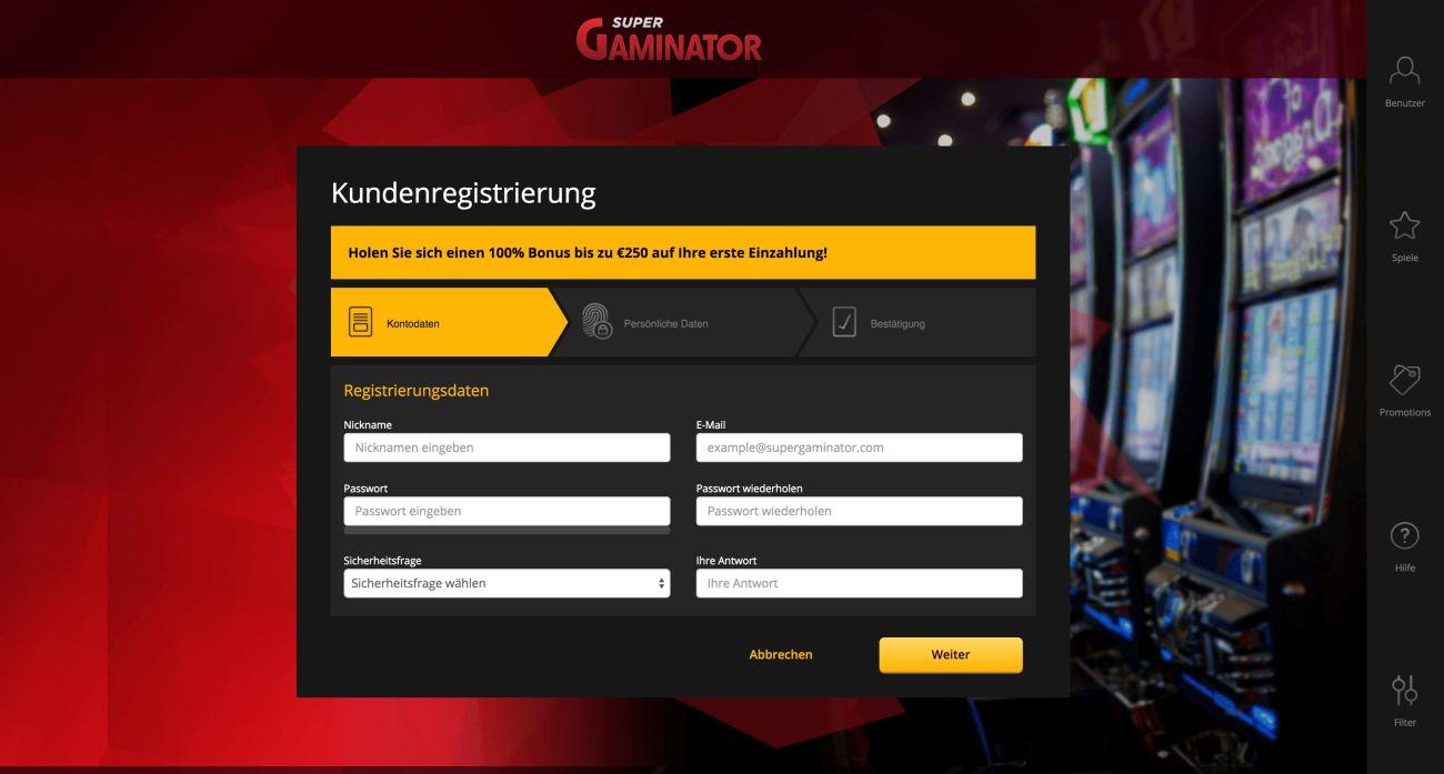 Deutschland Erfahrungen - 547317