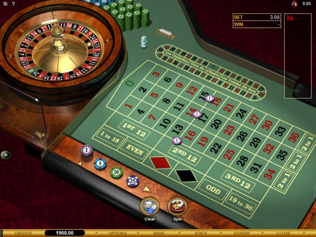 Roulette Systeme Flopomania - 248400