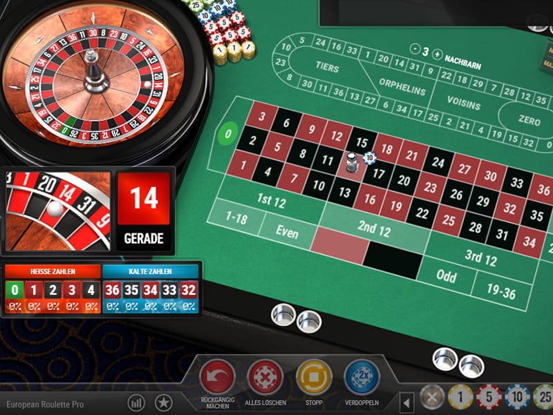 Roulette Serien Erklärung - 758733