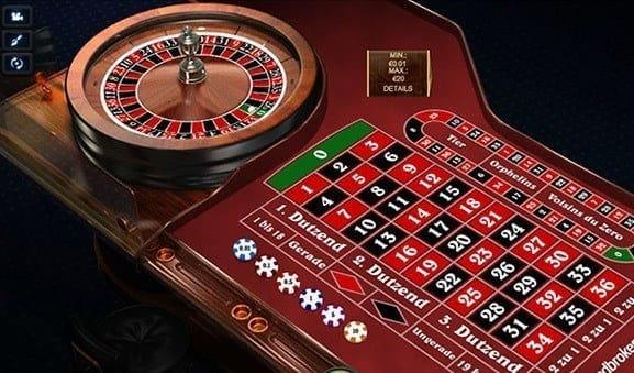 Roulette im - 506566