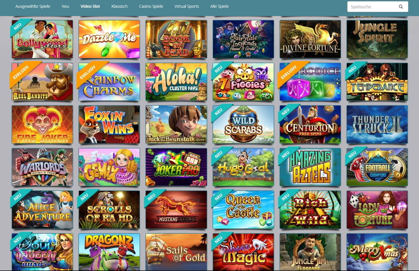 Casino Bonus spielen - 773381