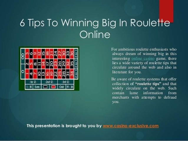 Roulette Tricks 2020 - 699432