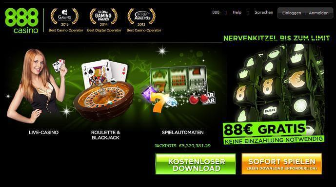 Slots anmelden - 597521