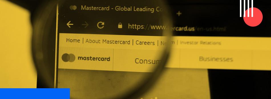 Auszahlung Mastercard - 304499