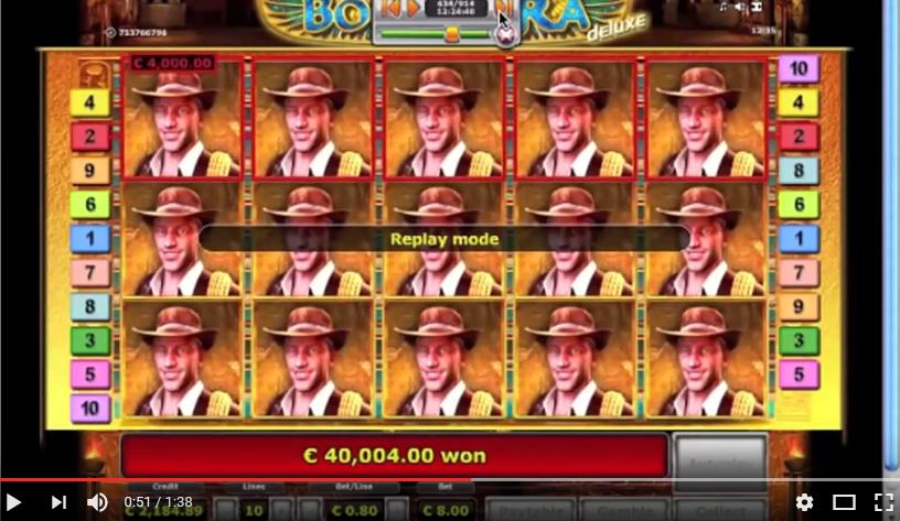 Automaten Spiele Vegas - 14672