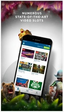 Mobile Casino - 936953