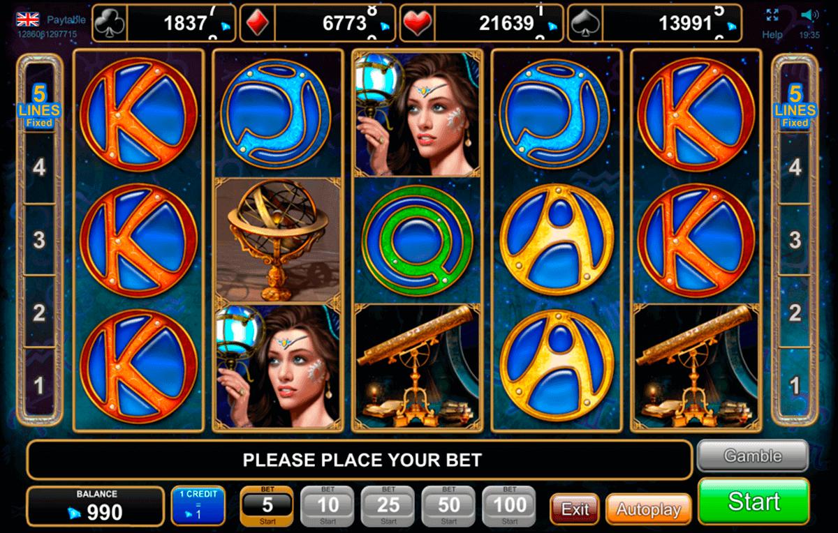 Spielautomaten online - 66355
