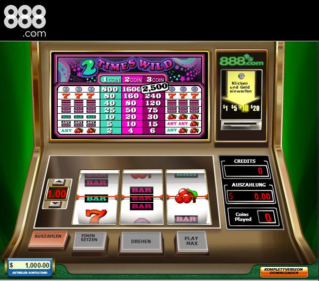 Spielautomaten online - 358350