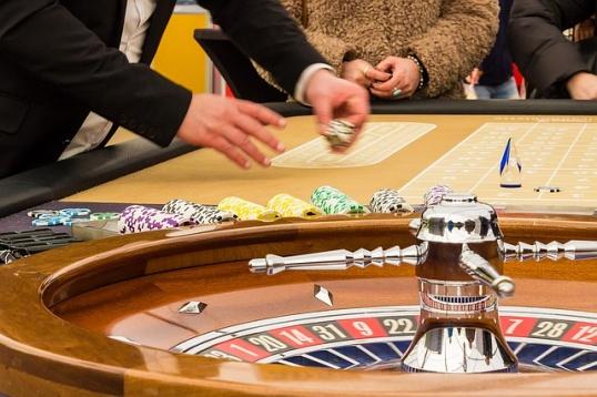Institut für Glücksspiel - 635872