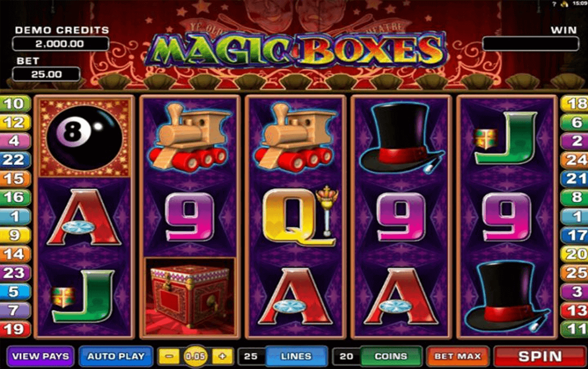 Casino Bonus - 469136