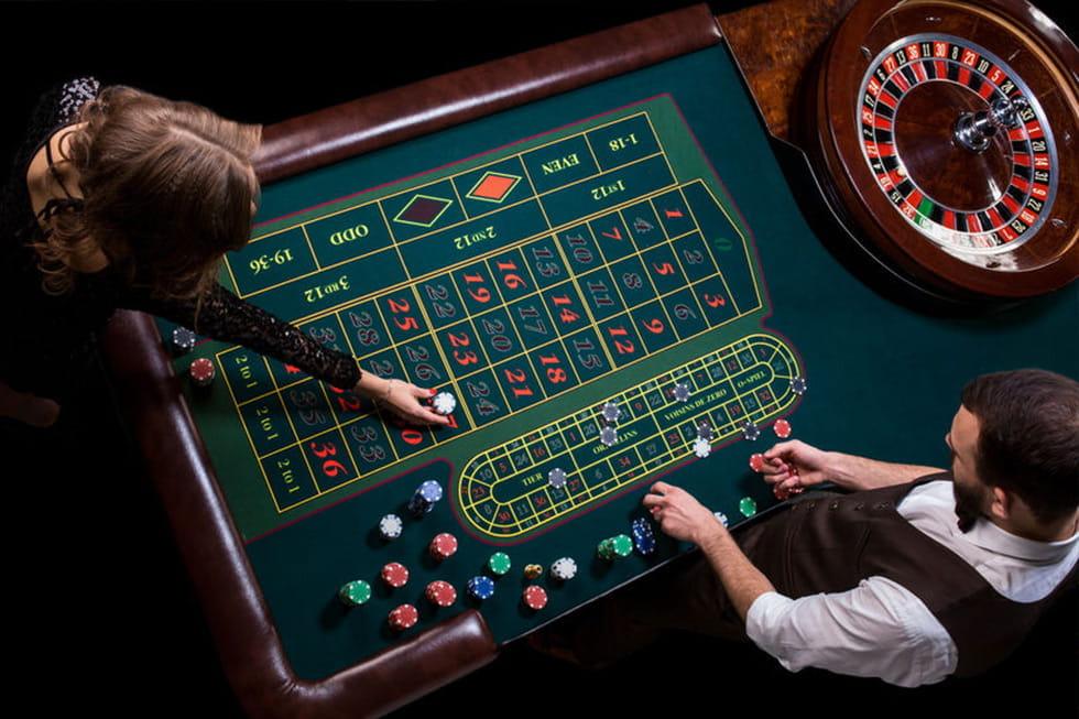 Echtgeld Casino Paysafecard - 618362