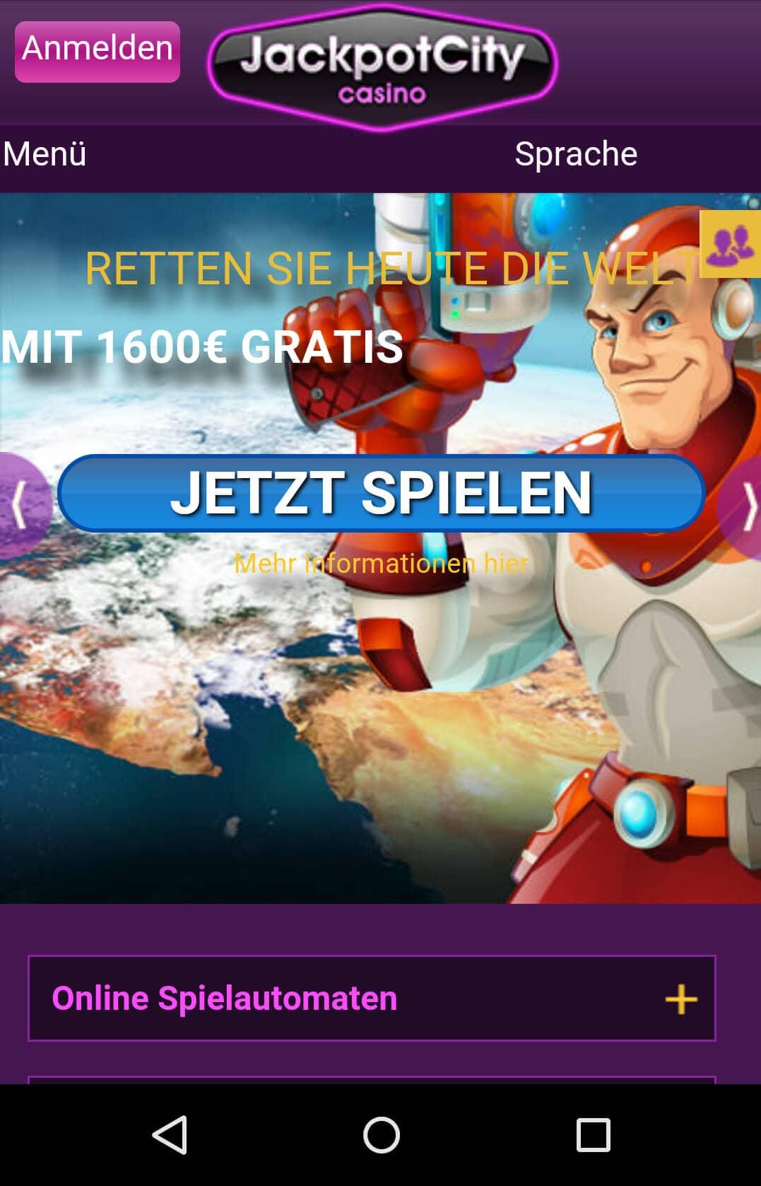 Casino Jackpot - 884791
