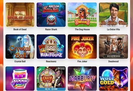 Echtgeld Casino - 22570