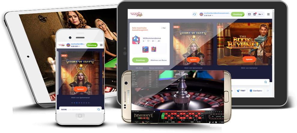 Echtes Casino mit - 858315