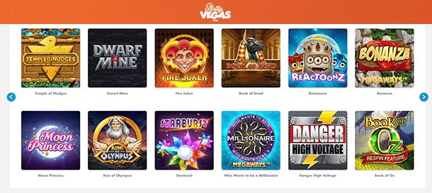 Casino Jackpot - 145093