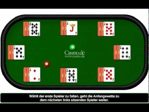 Seven Card Stud - 652397