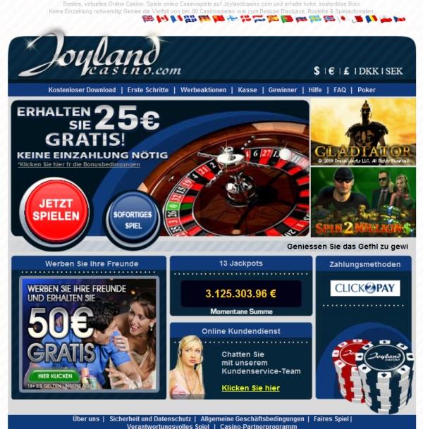 Slots mit Hoher - 438901