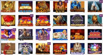 500 Casino Bonus - 585235