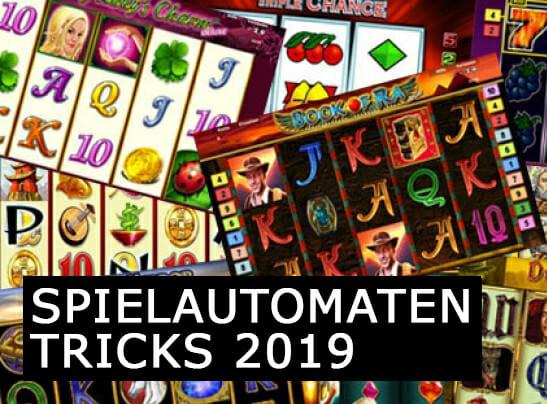 Spielautomaten Systemfehler - 656793
