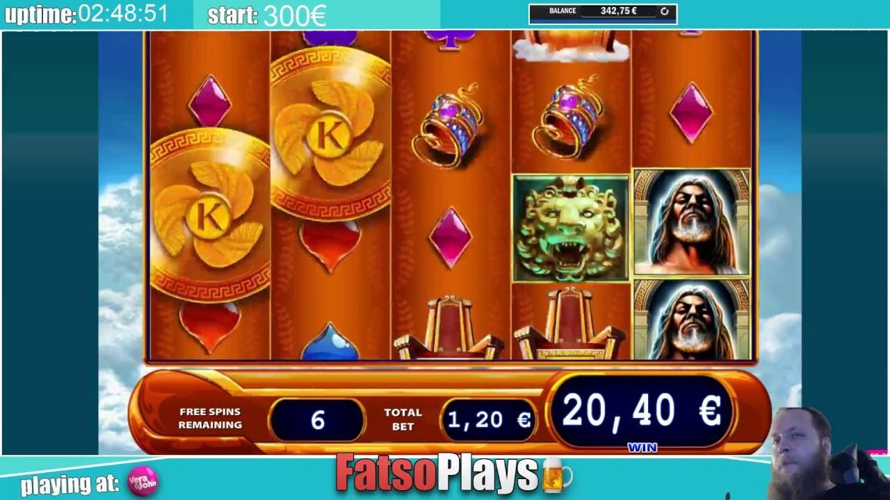 Spielautomat Pin Up - 530333