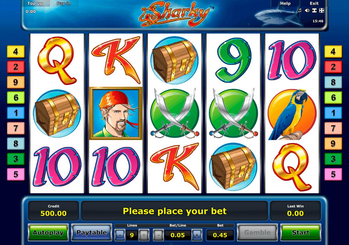 Neues Casino - 871216