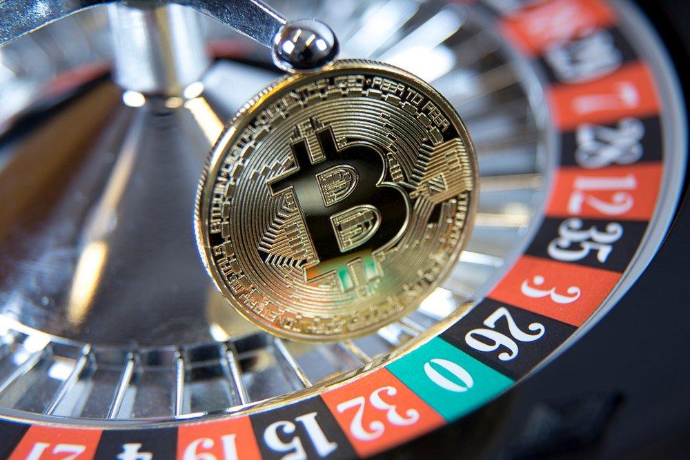 Bitcoin Market - 765598