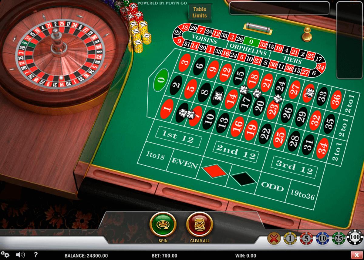 Online Casino - 768861