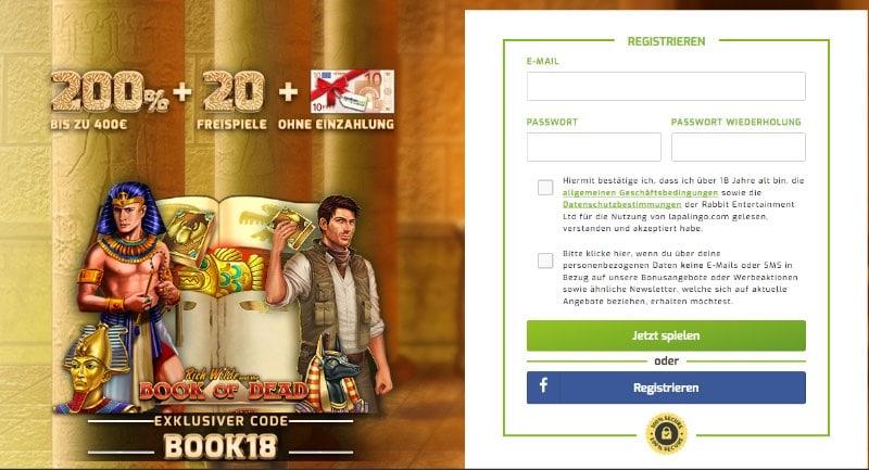 Online Casino - 980685