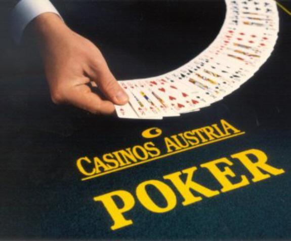 Poker Casino - 412423
