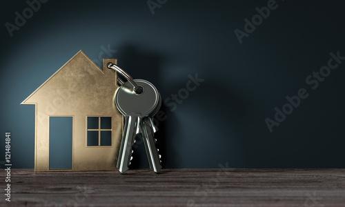 Schlüssel zum Erfolg - 521485