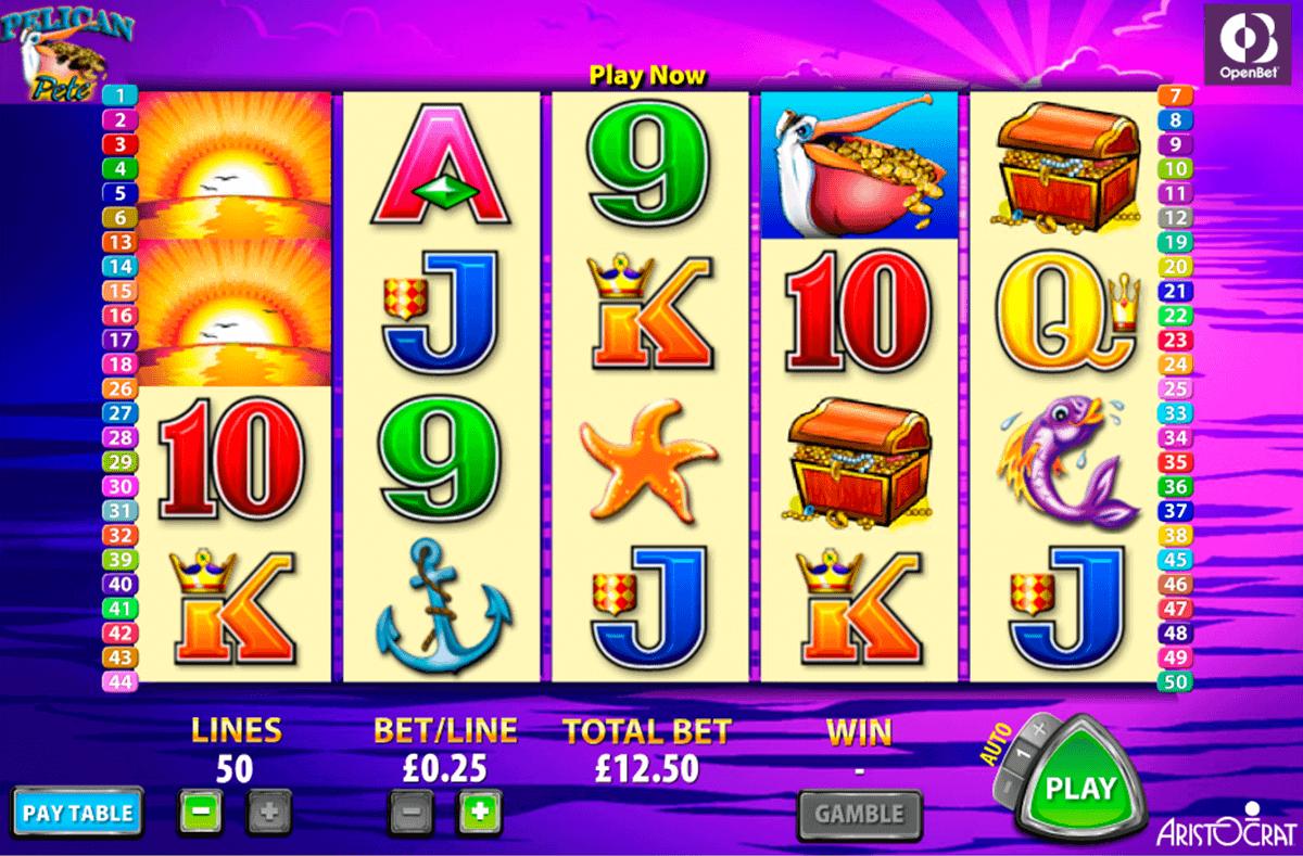 Online Casino - 348754