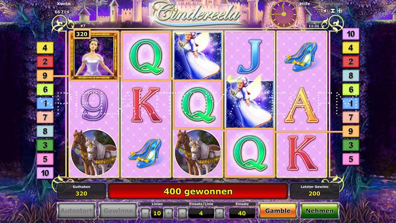 Spielbank Automatenspiel - 477705