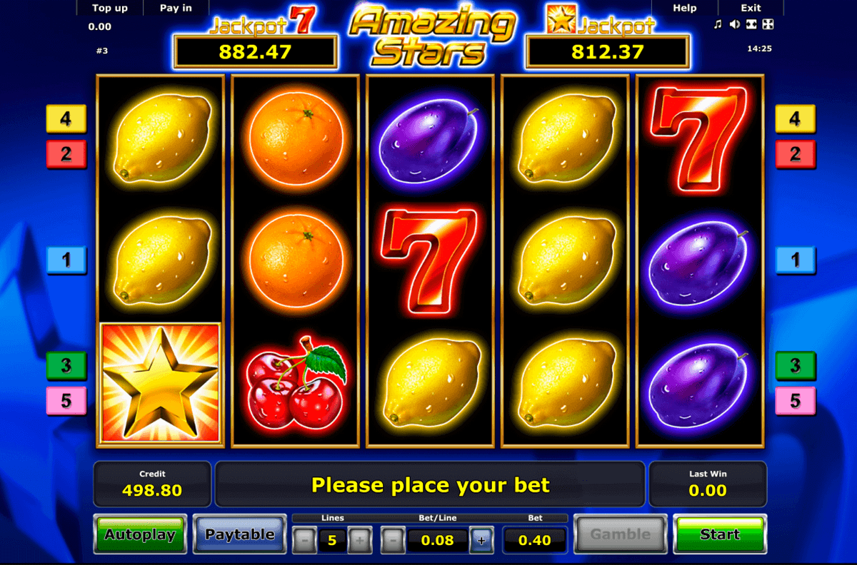 Online Casino - 56436
