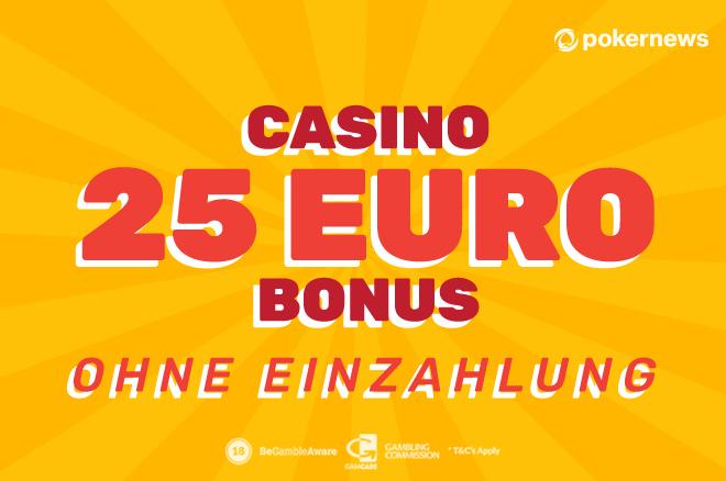Casino Event Bonus - 186532