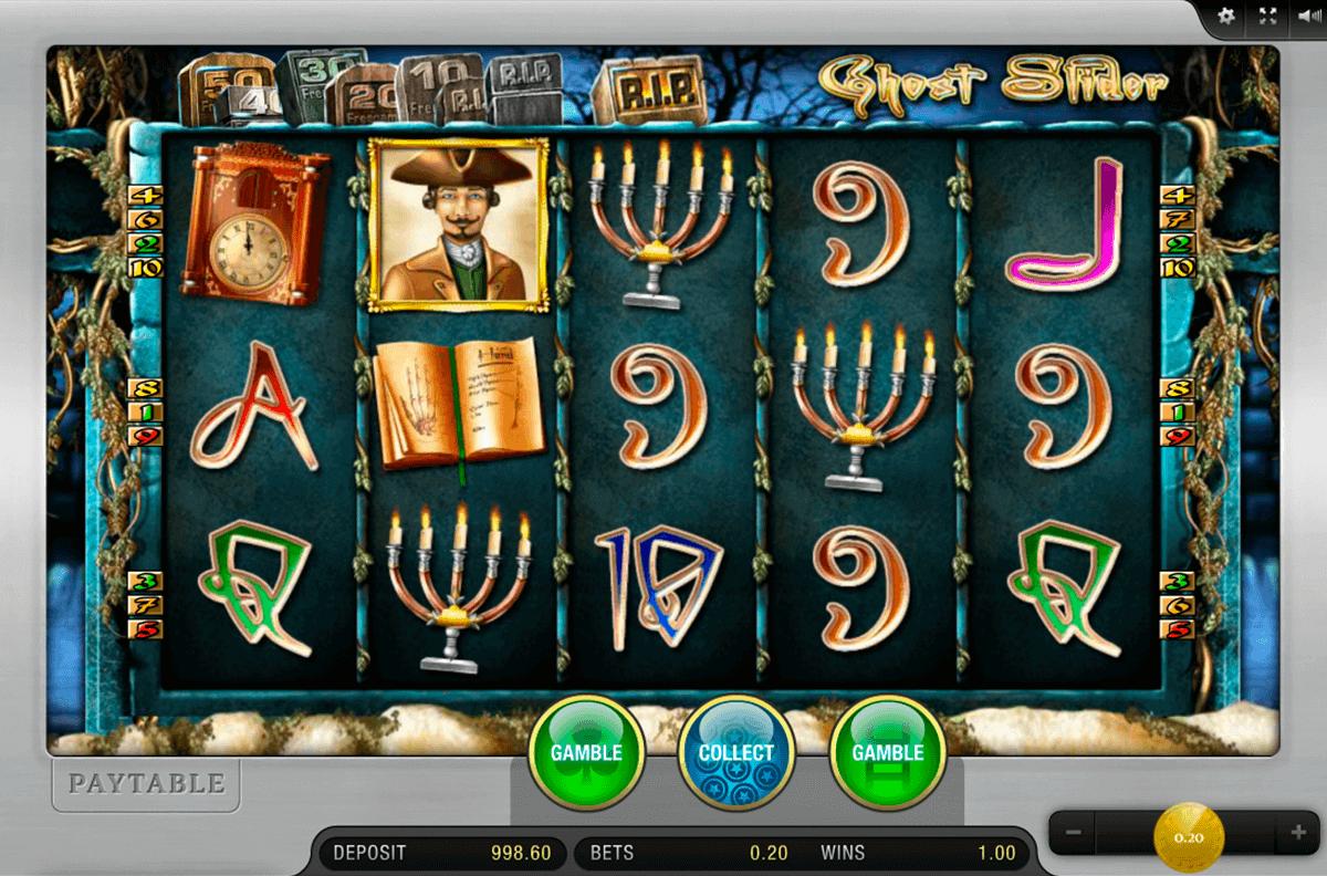 Spielautomaten Bonus - 369044