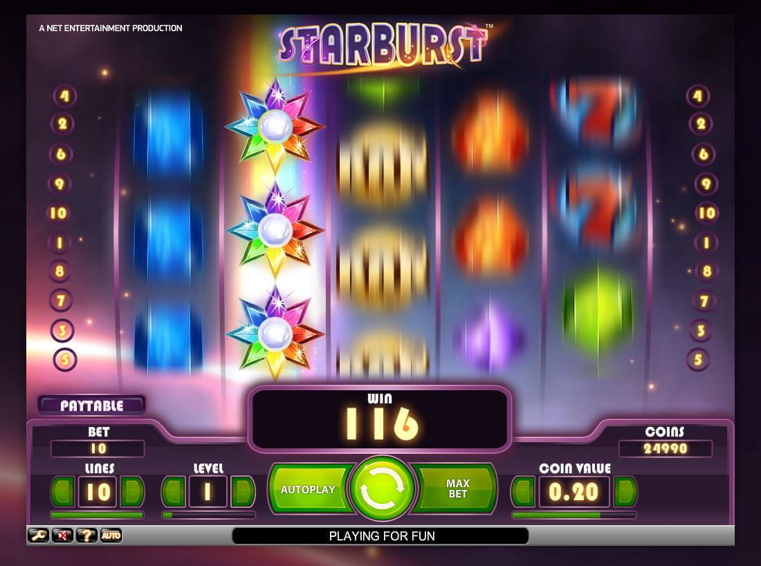 Zugelassene online Casinos - 232907