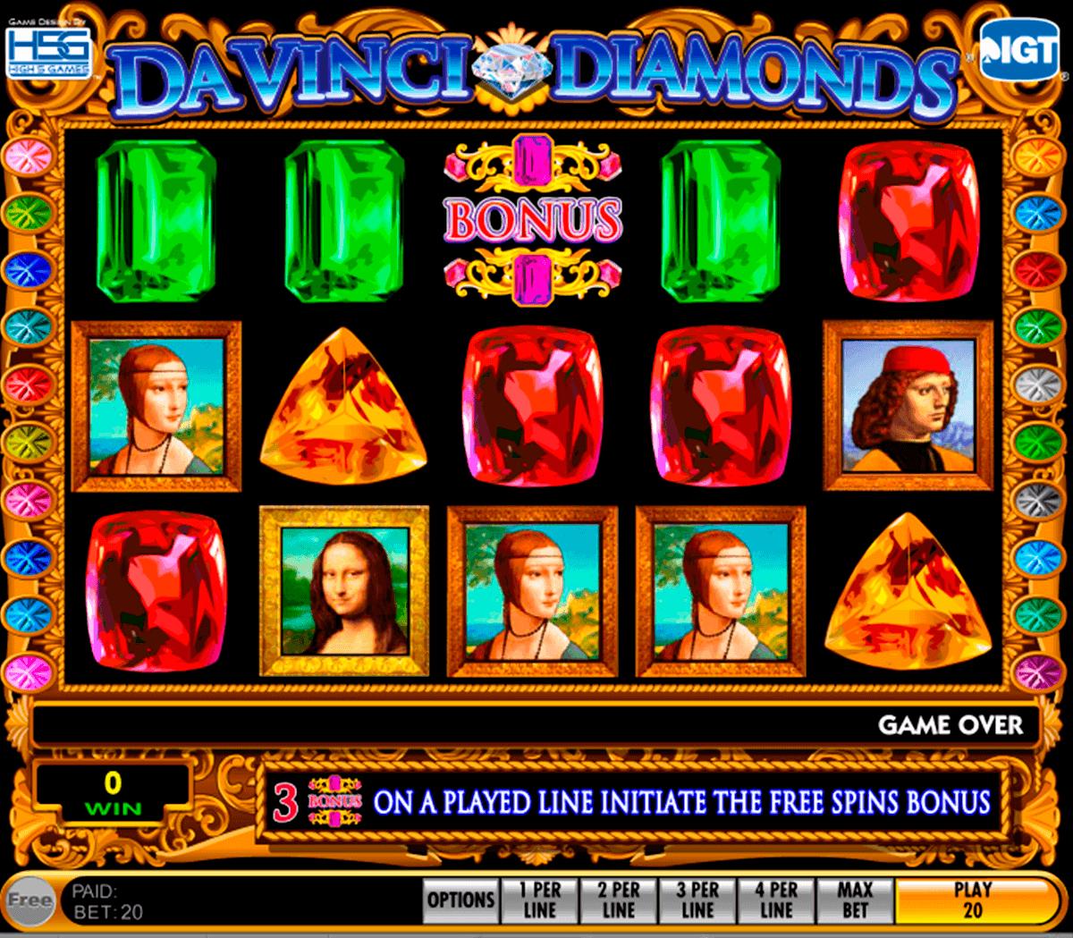 Klassische Spielautomaten - 529119