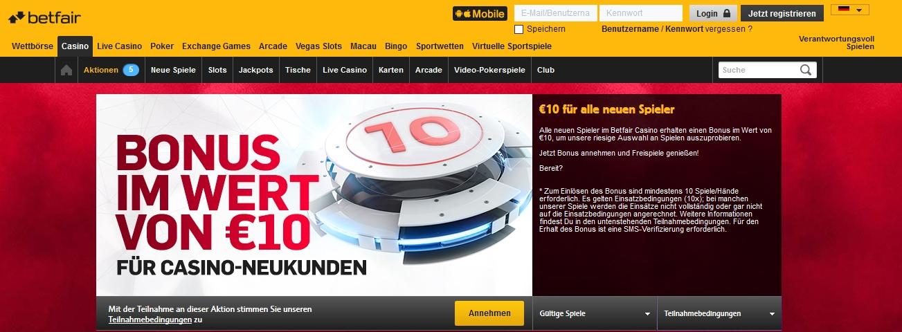 20 euro ohne - 93444